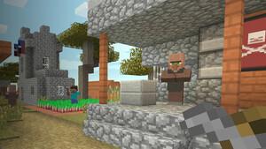 Xbox Game Pass: Minecraft ist ab April ohne Mehrkosten spielbar