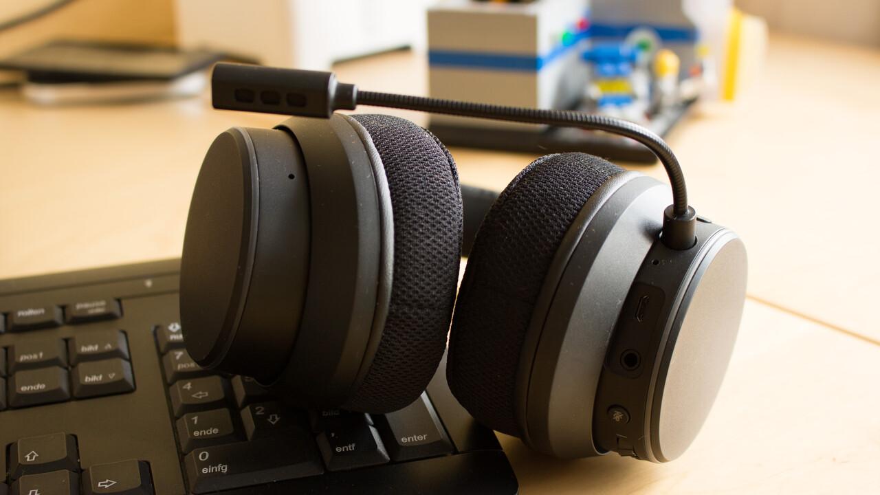 Creative SXFI Air C im Test: Raumklang mit Super X-Fi überzeugt je nach Audioquelle