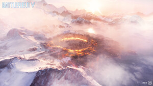 Battlefield V Firestorm: Start des Battle-Royale-Modus am 25. März