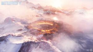 Battlefield V Firestorm: Start des Battle-Royale-Modus am 25. März