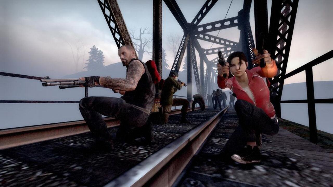 Back 4 Blood: Turtle Rock entwickelt auf den Spuren von Left4Dead