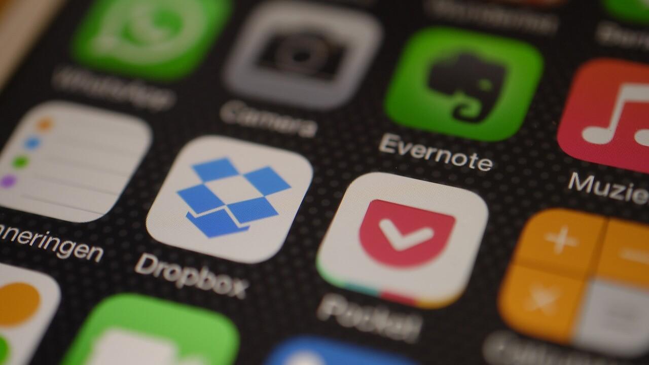 Dropbox: Kostenlose Accounts künftig auf drei Geräte limitiert