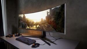 Samsung C49RG90: Preis und Spezifikationen zum 5K-120Hz-HDR-Monitor