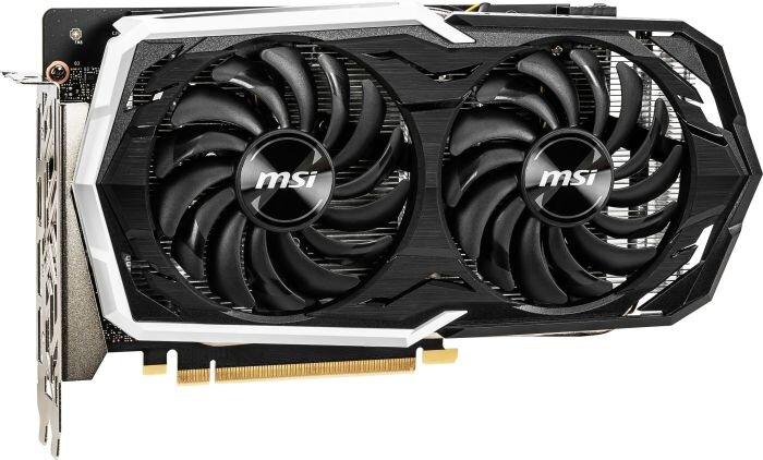 MSI GeForce GTX 1660 Armor