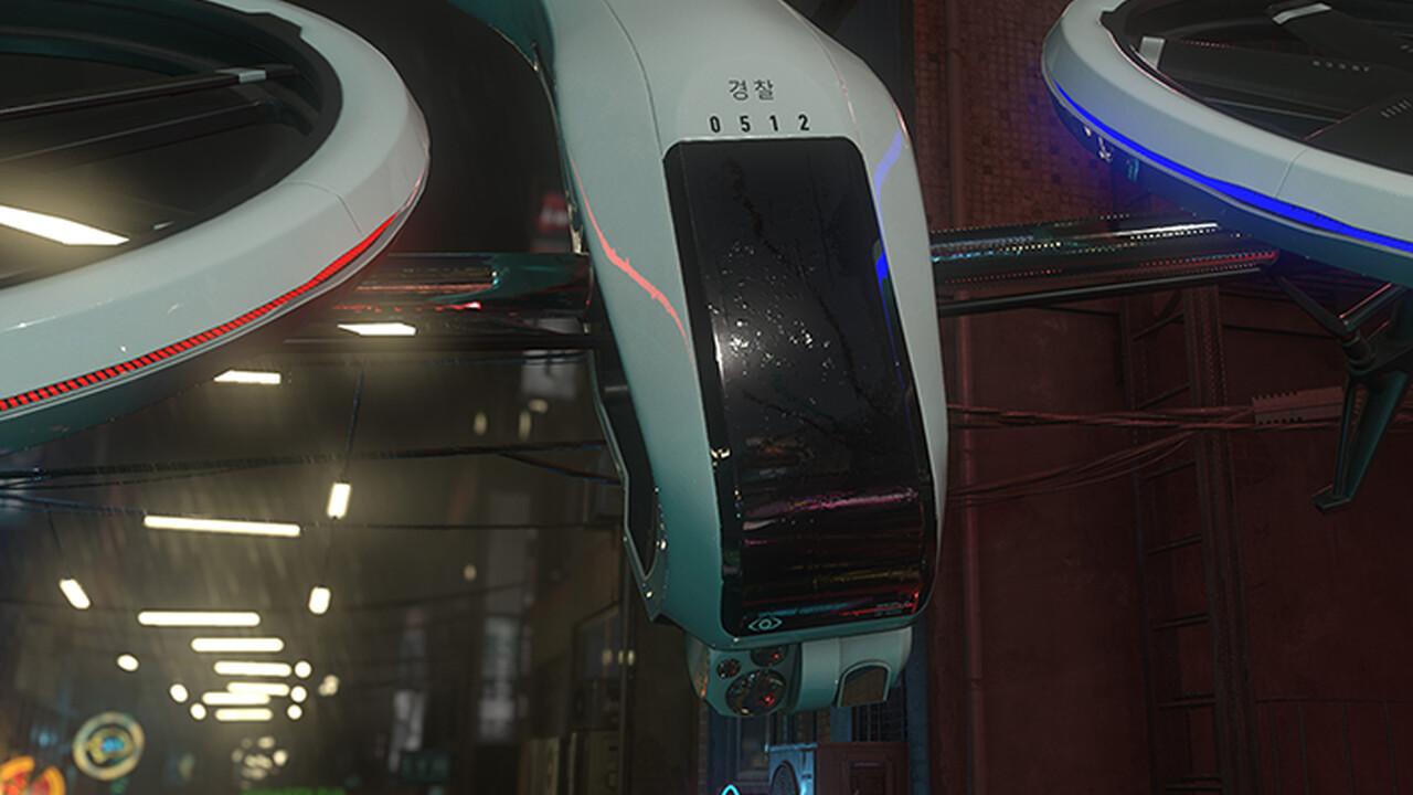 Auch für Radeon: Crytek zeigt Raytracing-Demo für kommende CryEngine