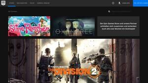Epic Store: Epic reagiert auf Spionage-Vorwürfe