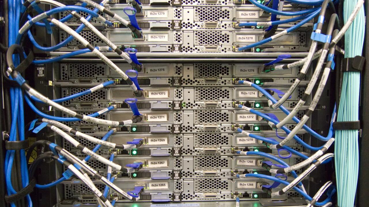 Nur IBM verliert: Umsatz und Absatz mit Servern legt 2018 weiter zu