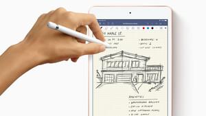 A12 SoC: Neue iPad mini und iPad Air unterstützen Apple Pencil