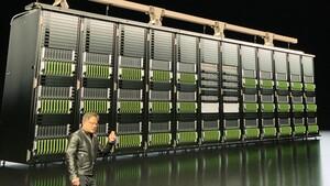 RTX Server: Nvidia bringt Raytracing für GeForce Now in die Cloud