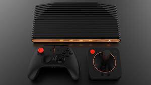 Spielekonsole Atari VCS: Mit AMD Zen & Vega statt Bristol Ridge spät dran