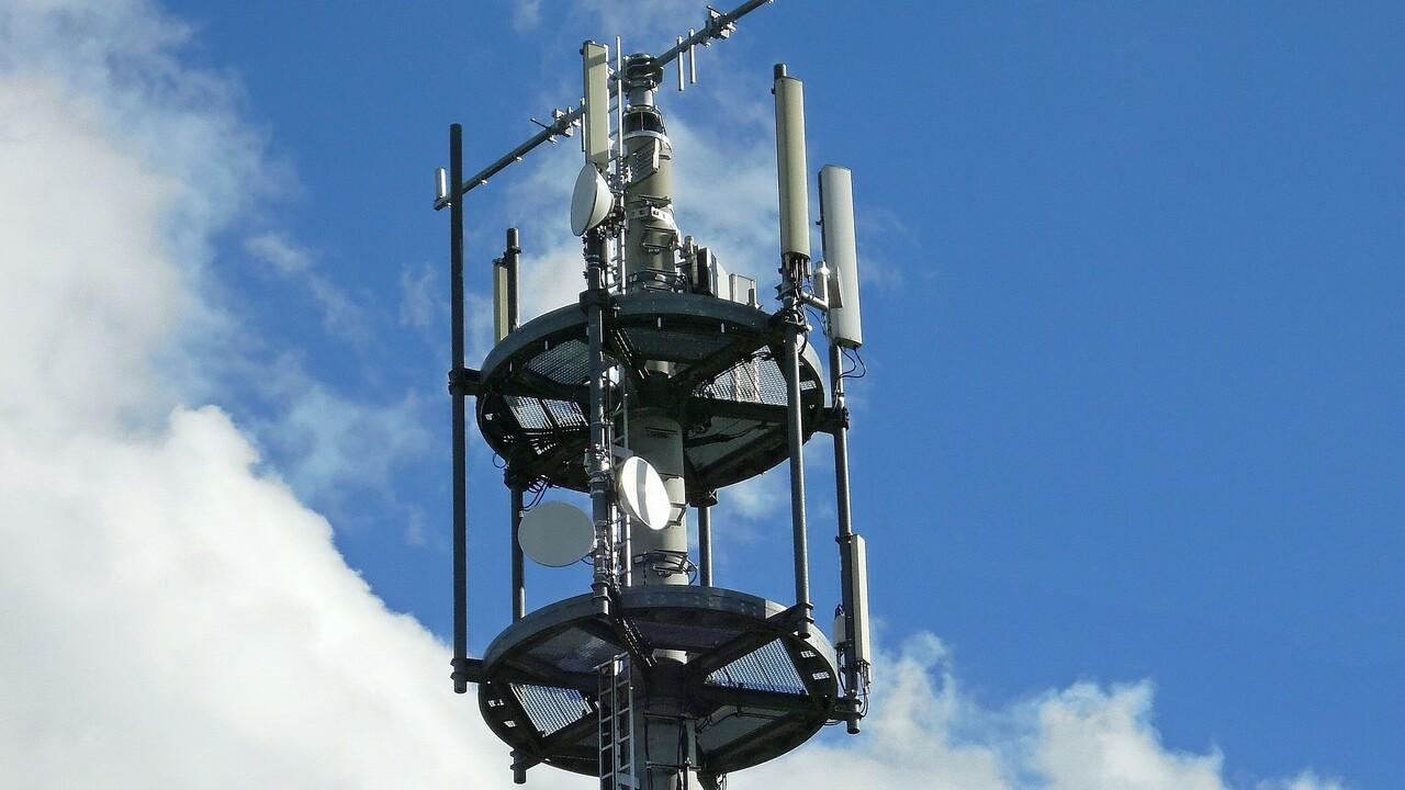 5G-Frequenzversteigerung: Startschuss für das schnelle Mobil-Internet