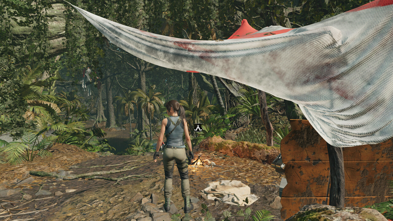 Shadow of the Tomb Raider: Der Raytracing-DLSS-Patch für Nvidia Turing ist da