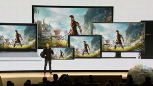 Stadia: Googles Rechenzentrum wird zur Gaming-Plattform