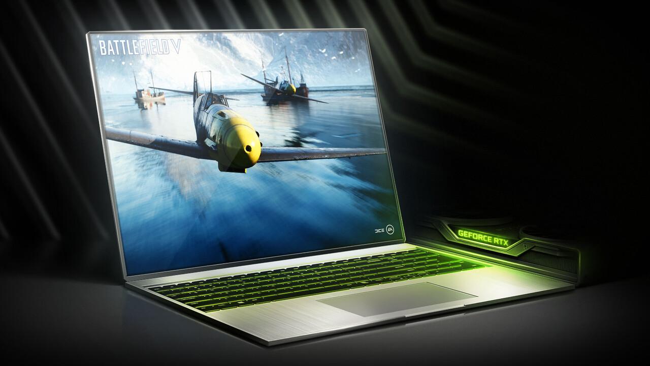 Cloud-Gaming: Eine Million Spieler warten auf Nvidia GeForce Now