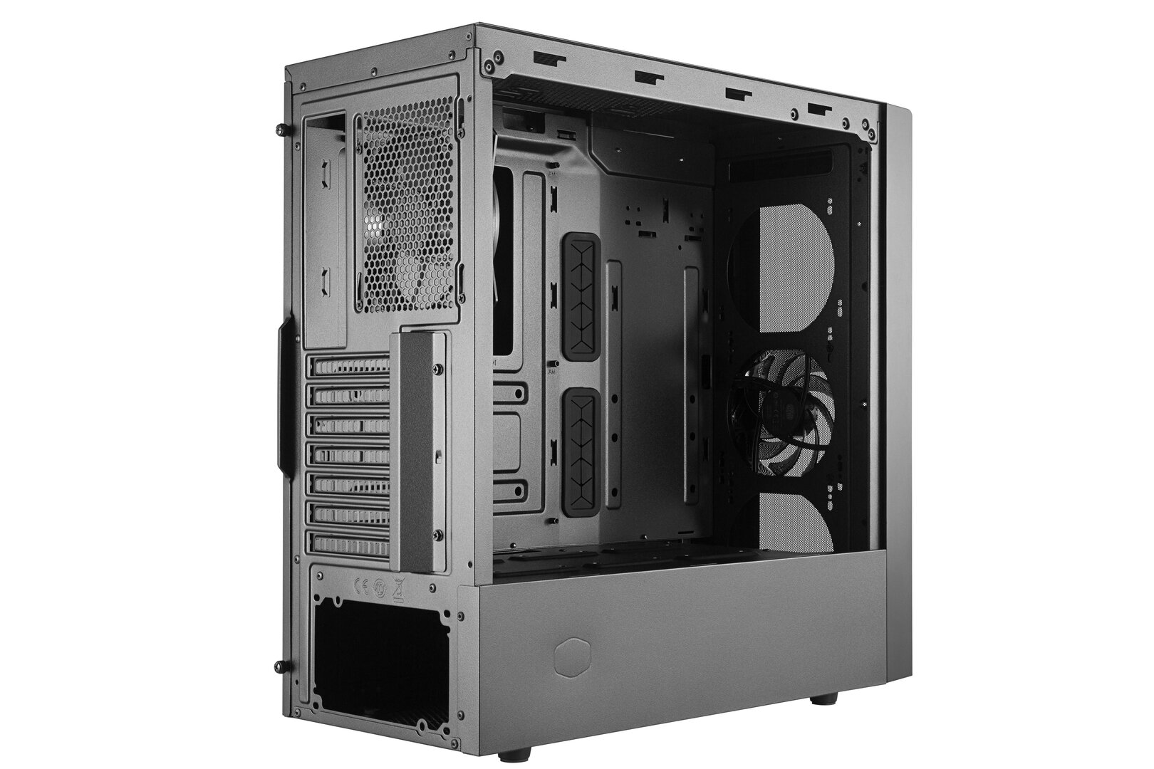 Cooler Master NR600