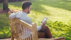 Kindle 2019: Amazon stattet Einsteiger-Reader mit Beleuchtung aus
