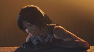 Shadow of the Tomb Raider: Raytracing sorgt für etwas Feintuning an den Schatten