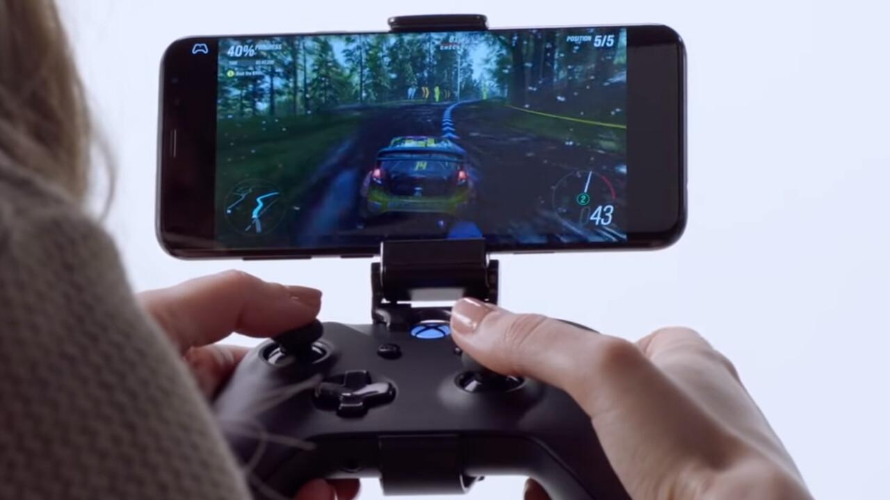 Cloud-Gaming & Streaming: Xbox-Chef spielt auf eigenen Konkurrenten zu Stadia an