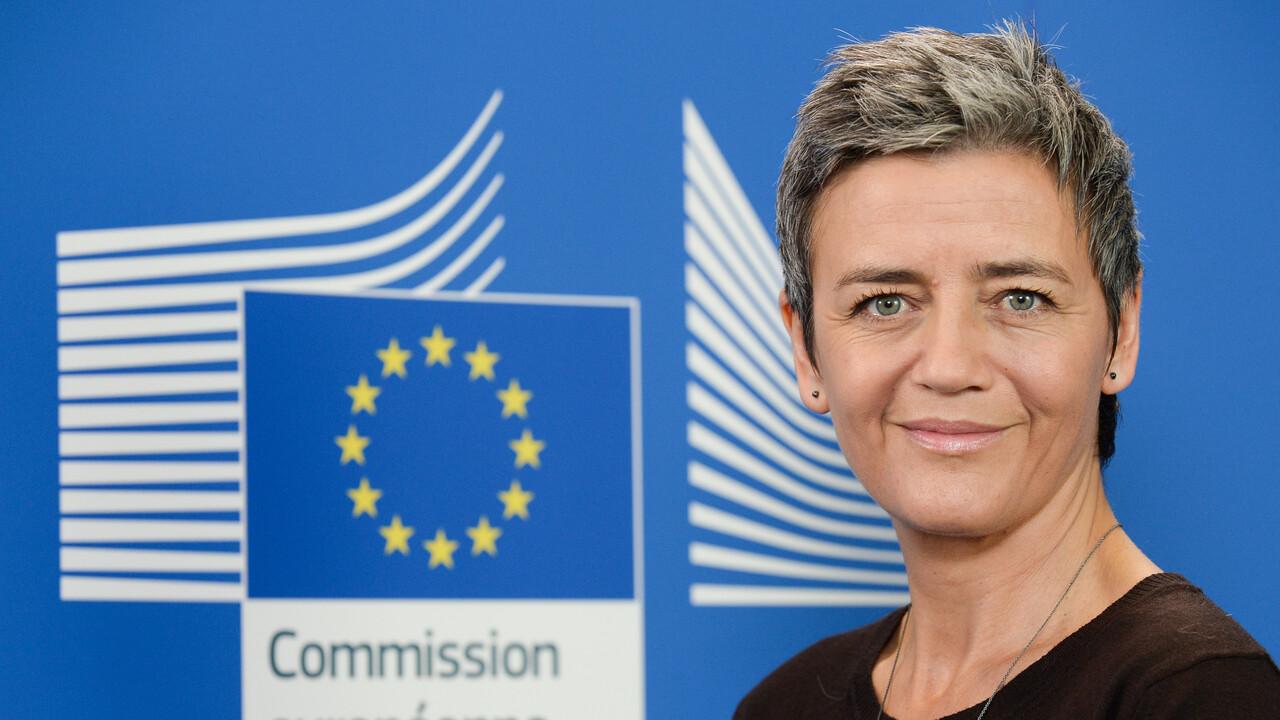 Online-Werbung: EU verhängt 1,49 Milliarden Euro Strafe gegen Google