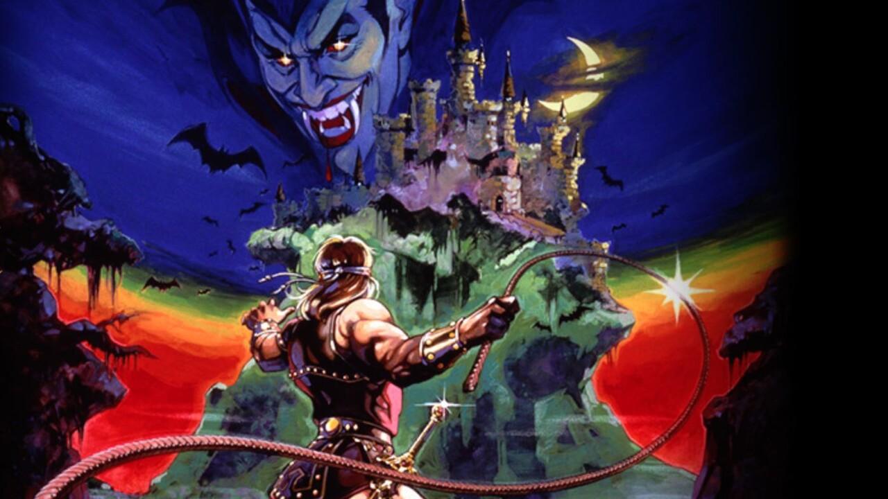 Classic Anniversary Collection: Arcade-, Castlevania- und Contra-Klassiker kommen