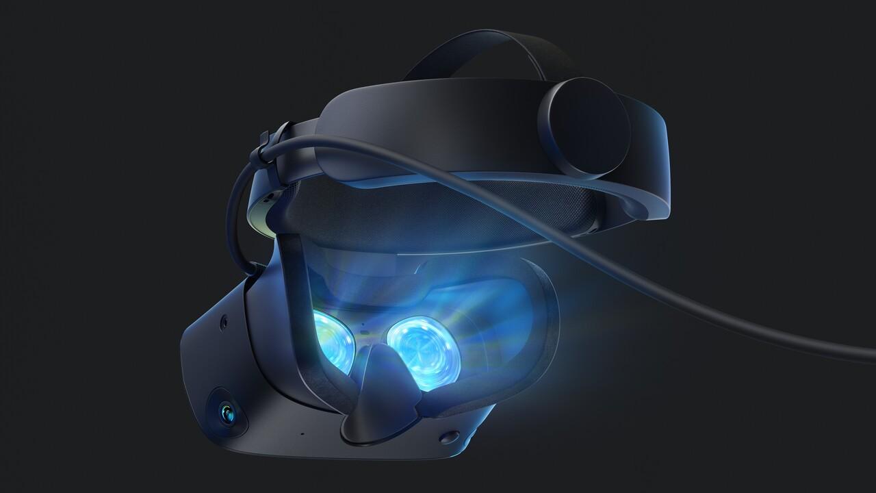 Oculus Rift S: Rift 1.5 löst höher auf und braucht keine extra Kameras
