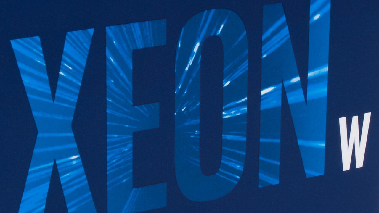 Xeon W-3175X: CPU-Flaggschiff für 4.000 Euro in Deutschland erhältlich