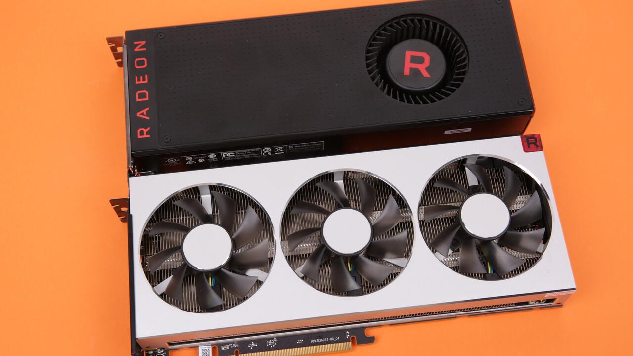 AMD-Grafiktreiber-Download: Adrenalin 19.3.3 für Sekiro und Generation Zero