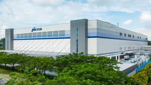 Quartalszahlen: Microns Pläne für DRAM, NAND und 3DXPoint