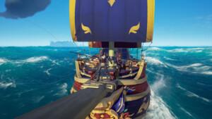 Sea of Thieves: Umfangreiches Update zum Jubiläum angekündigt