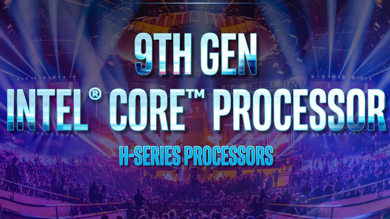 "Intels Teaser-Offensive: Informationshappen zu Core i9 ""H"" und kommender Grafik"