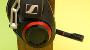 Sennheiser GSP 500 & 550 im Test: Zwei solide Headsets für Klinke und USB