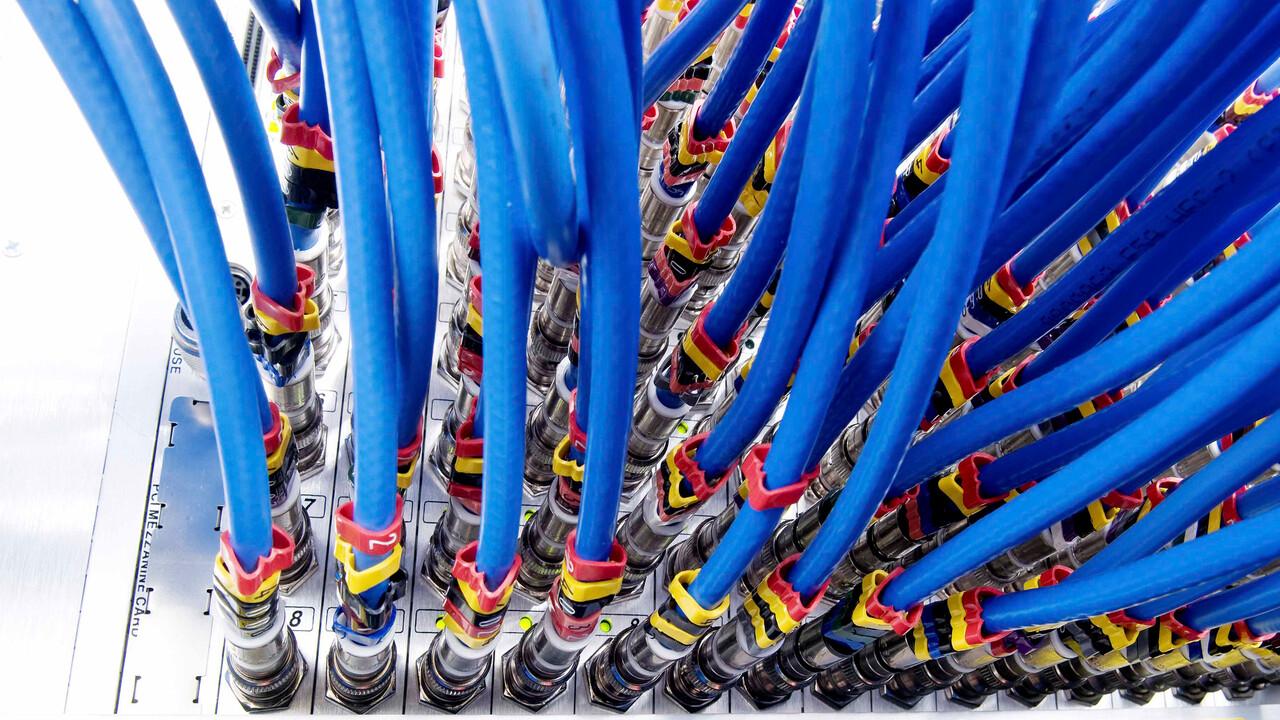 Kabelnetzbetreiber: EU verbietet wohl Unitymedia-Übernahme durch Vodafone