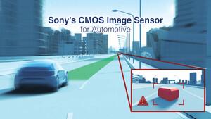 GTC 2019: Wie Sony Autos sehen lässt
