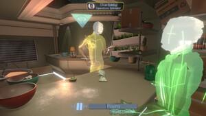 Humble Bundle: Sci-Fi-Adventure Tacoma für kurze Zeit gratis