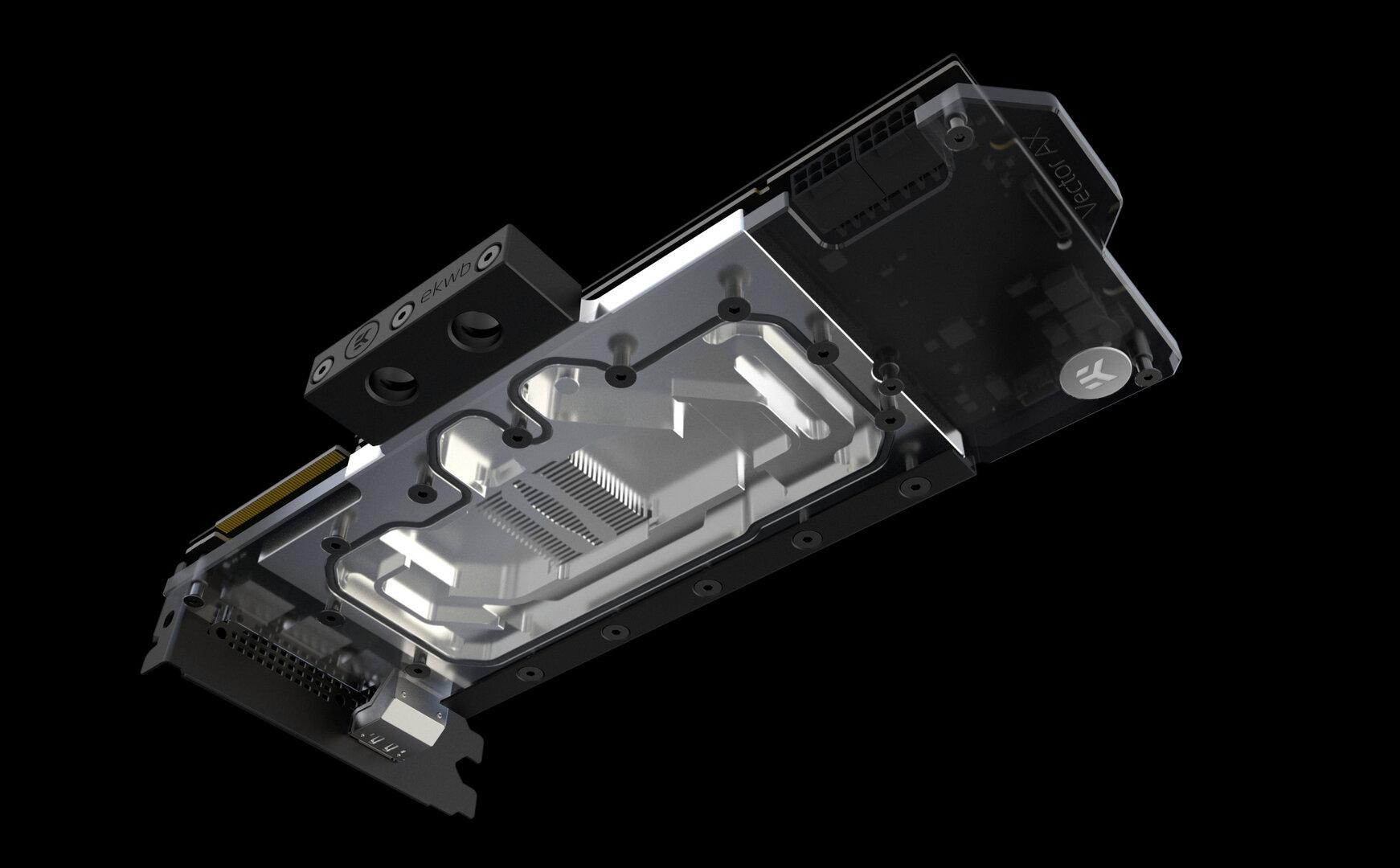 EKWB Fluid Gaming EK-AC GeForce RTX