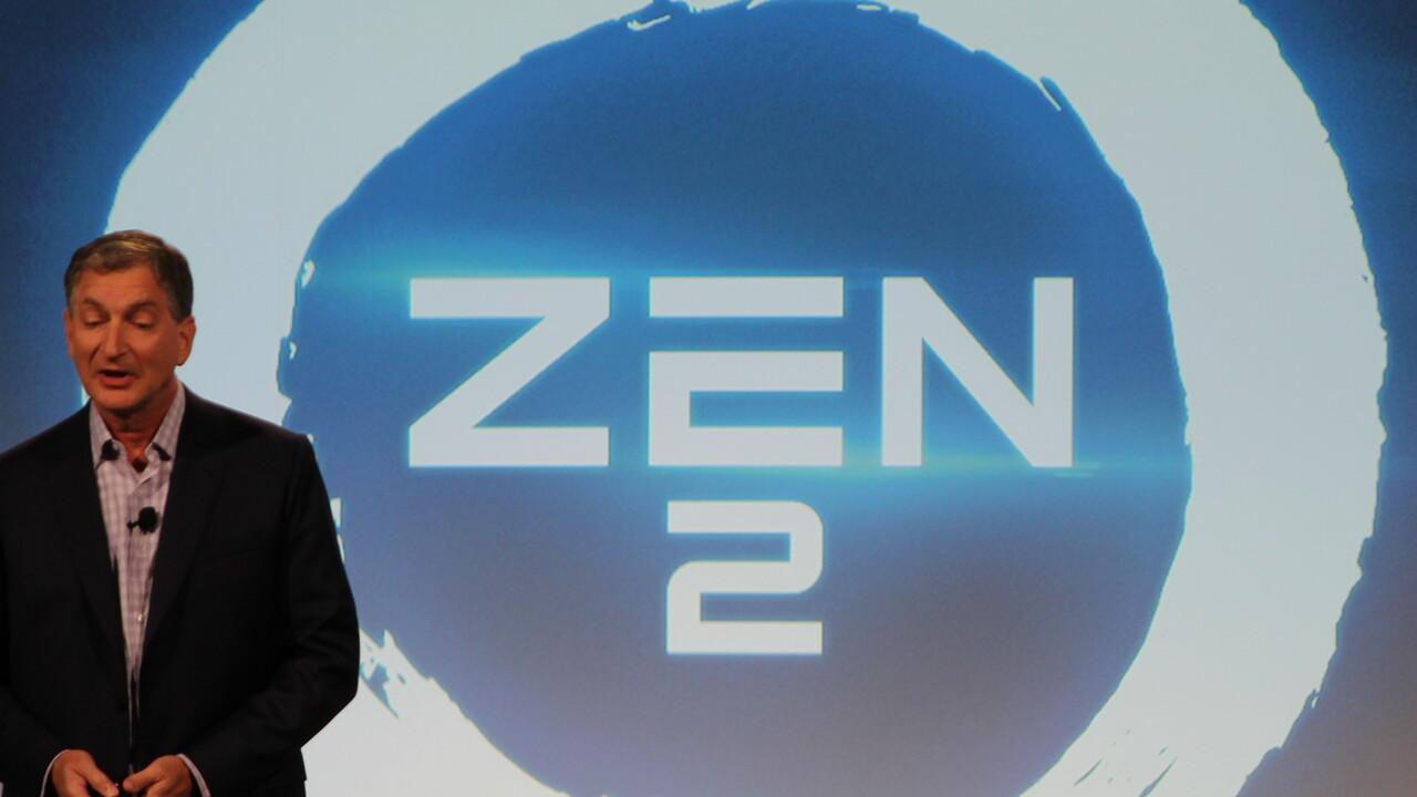 AMD Ryzen 3000: Liste nennt X570‑Mainboards von Asus
