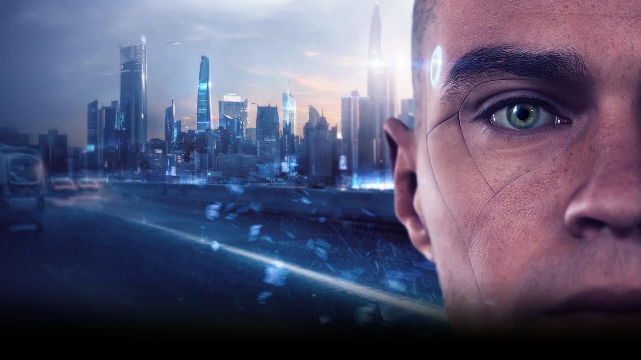 Systemanforderungen: Detroit: Become Human & Co. wollen eine GTX 1080