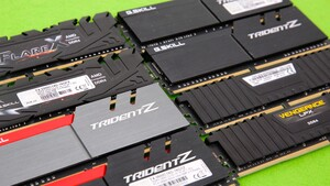DDR4-Speicher: 8GByte RAM wieder auf dem Weg zu 30US-Dollar