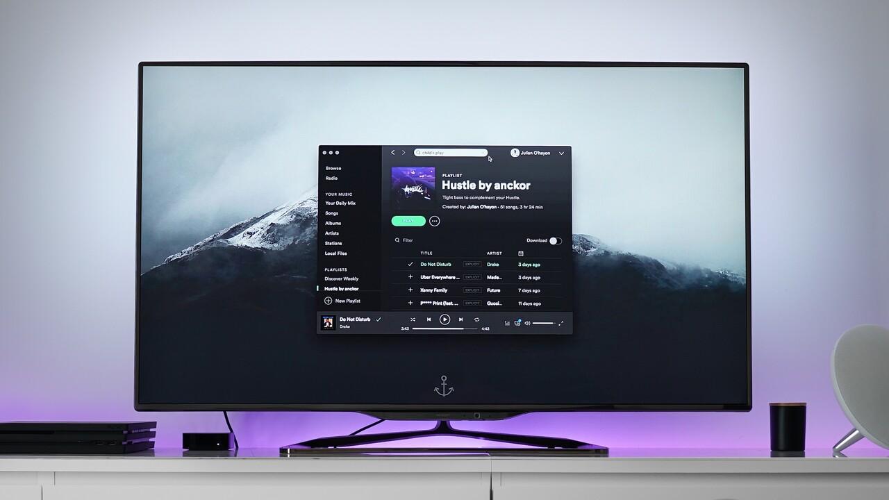 Kein TV-Tuner, aber 5G: Huawei vor Einstieg in das Smart-TV-Geschäft