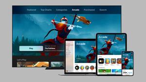 Apple Arcade: Kuratierte Spiele-Flatrate für iOS, macOS und tvOS