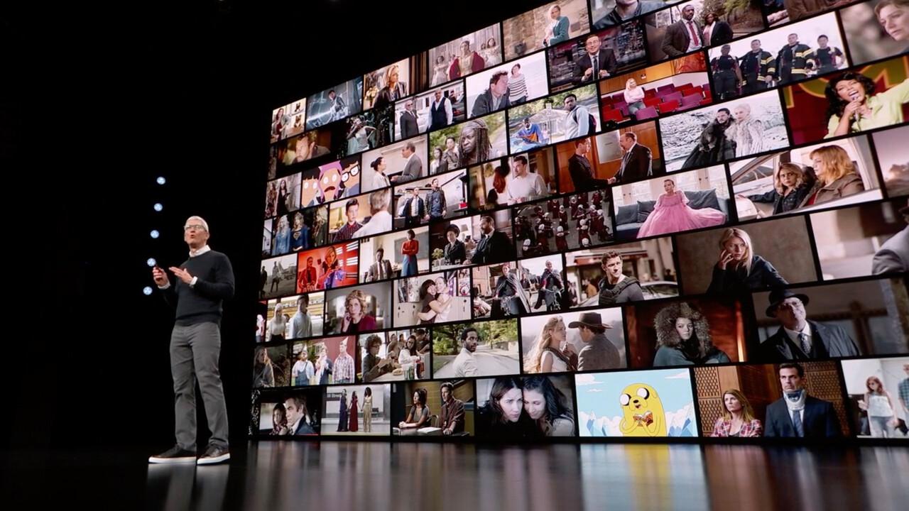 Apple TV+: Streamingdienst mit eigenen Serien kommt im Herbst