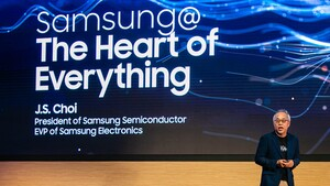 Schwieriges Umfeld: Samsung mit der nächsten Profit-Warnung der Branche