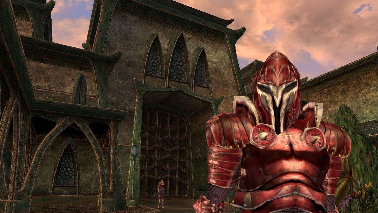 25 Jahre Elder Scrolls: Bethesda verschenkt TESIII:Morrowind