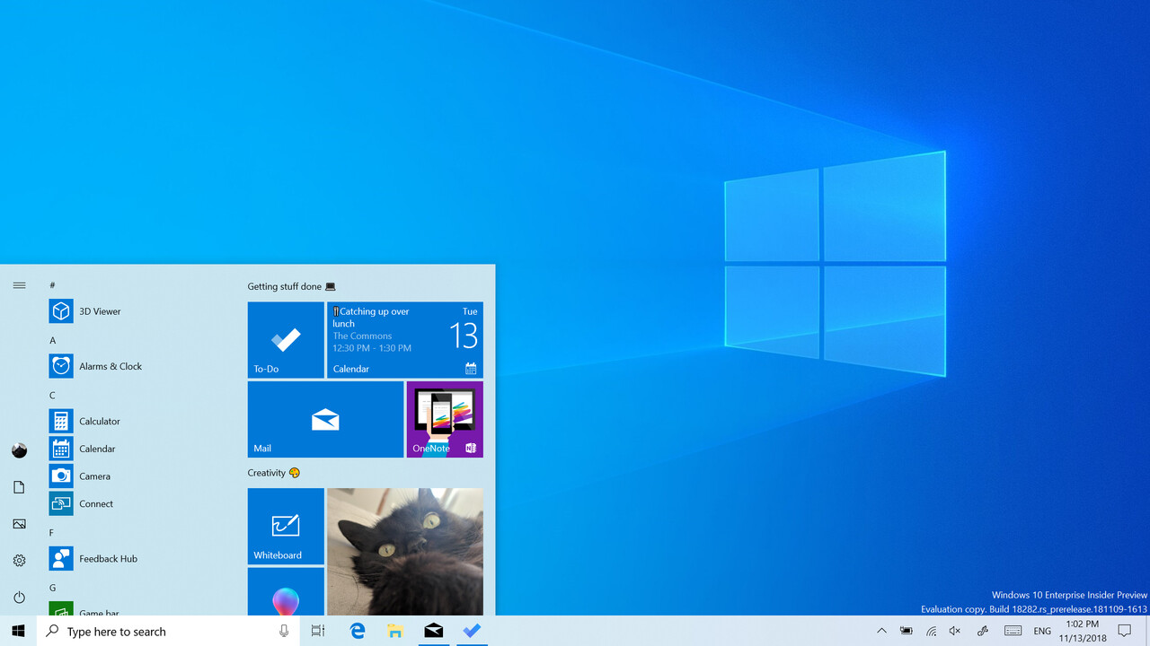 """Windows 10 """"19H1"""": Das April 2019 Update bereitet noch Probleme"""