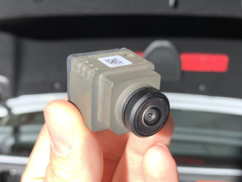 Kamera für autonomes Fahren von Bosch