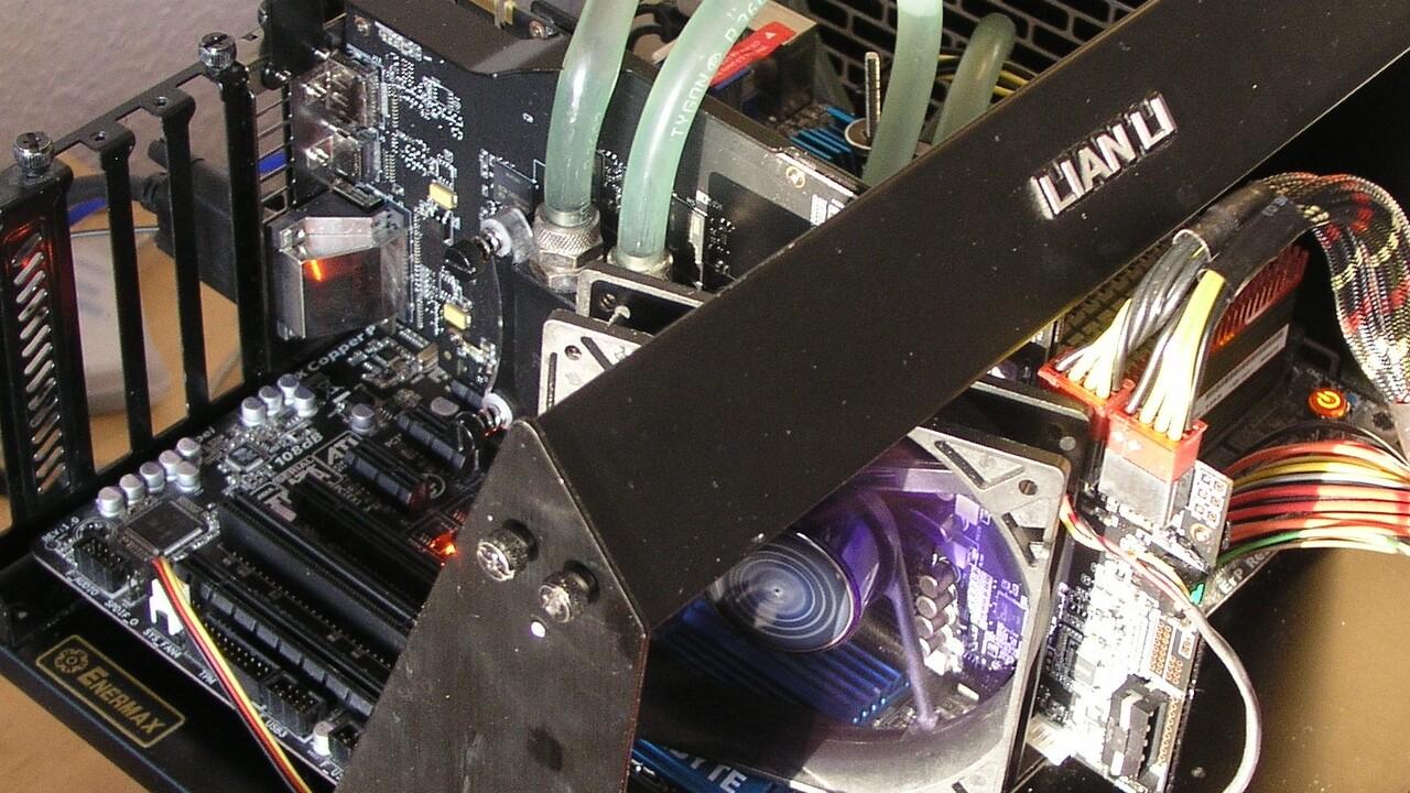 Aus der Community: GPU-Benchmark-Ranglisten für AMD und Nvidia