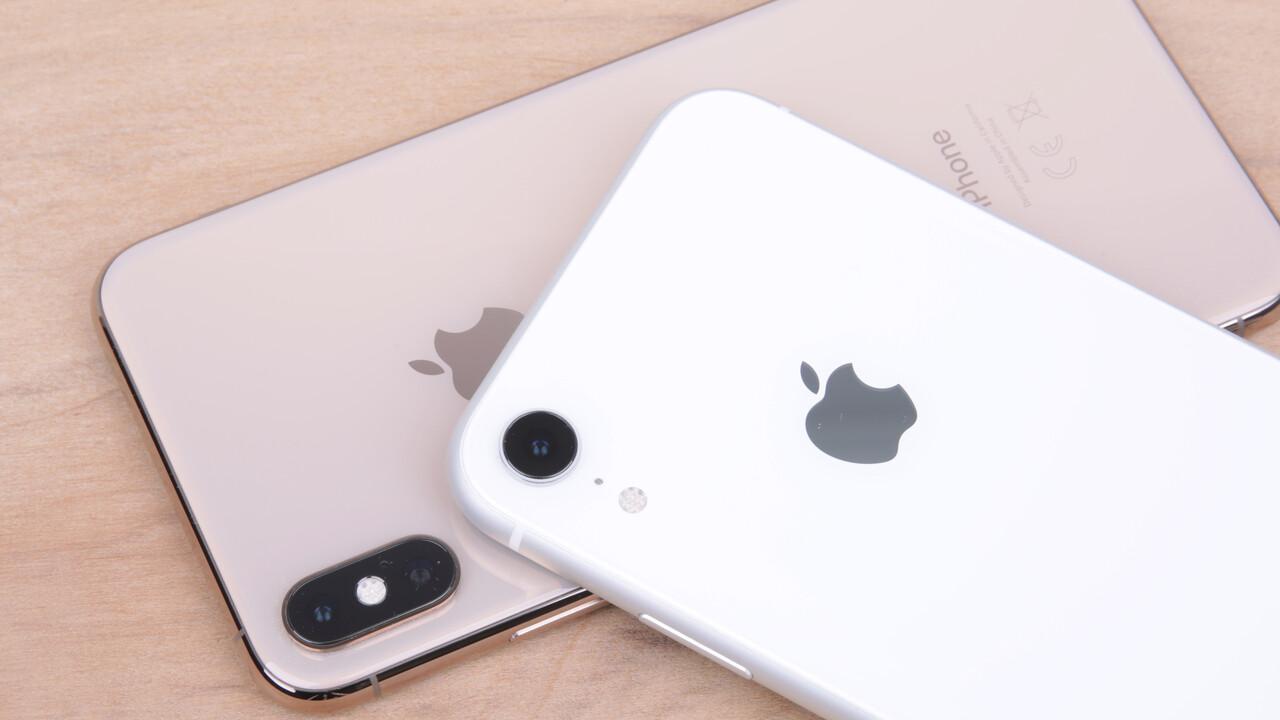 Apple vs. Qualcomm: Einfuhrstopp für bestimmte iPhone-Modelle empfohlen