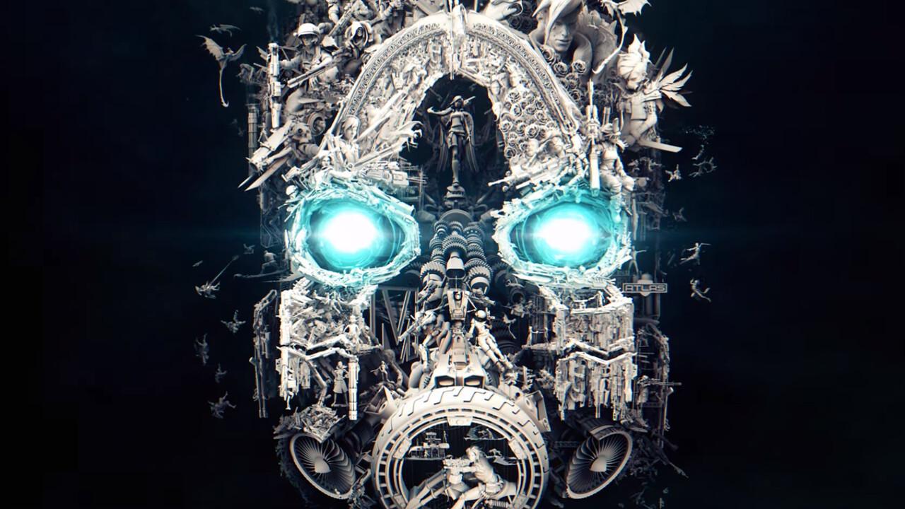 Mask of Mayhem: Neuer Teaser vor Enthüllung von Borderlands 3
