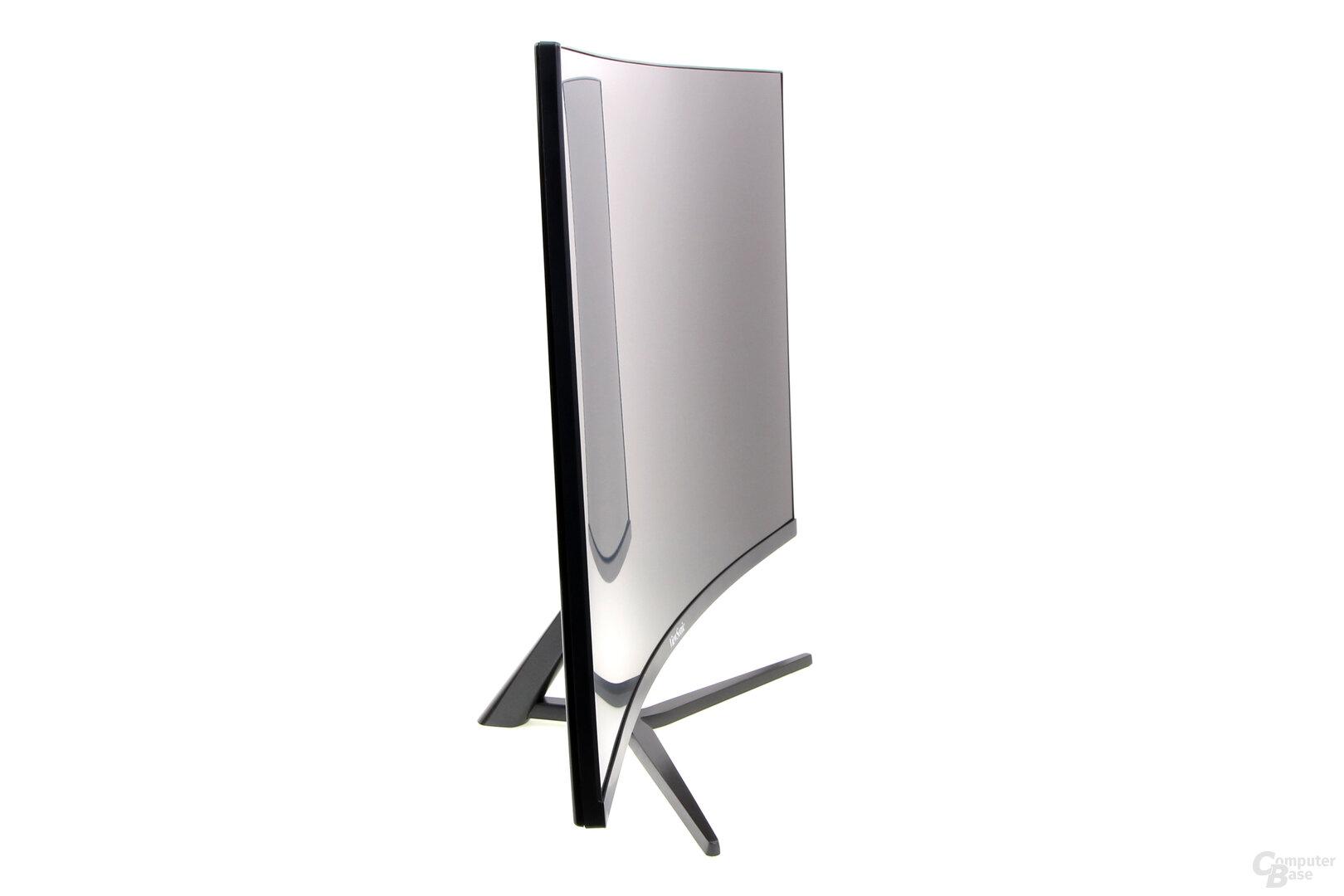 ViewSonic VX3258-2KC – gebogenes Display