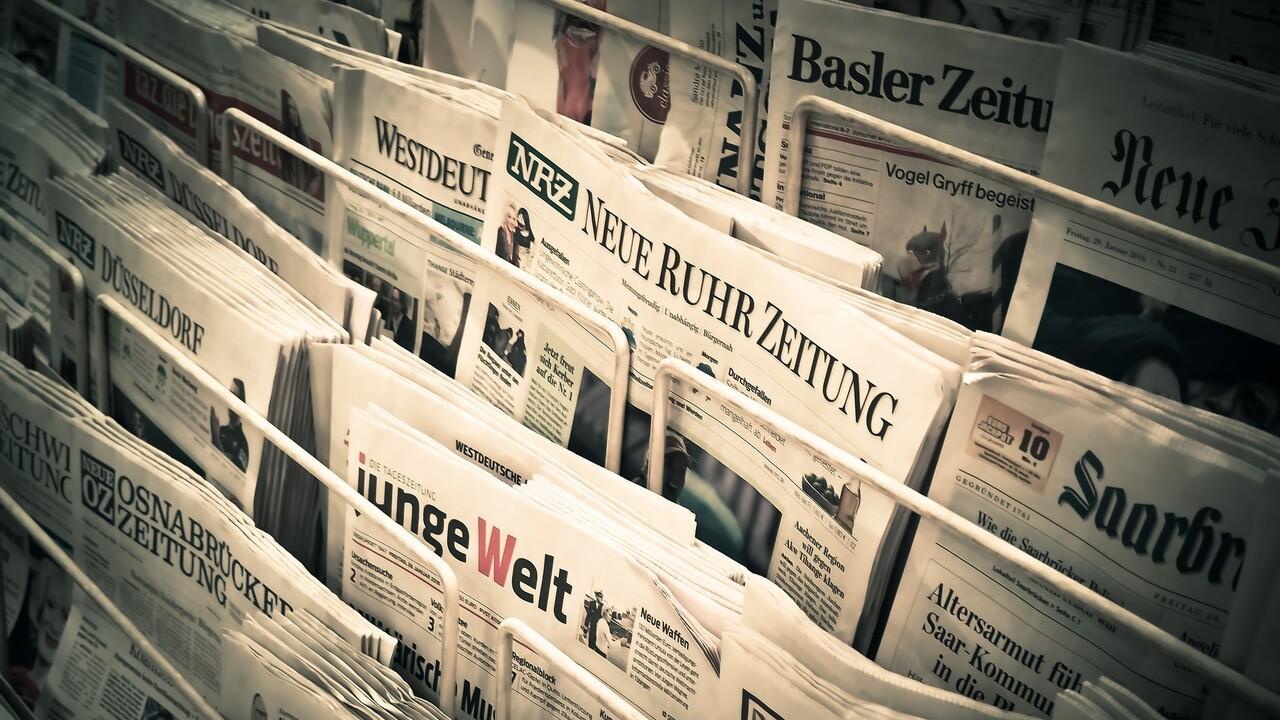 Apple News+: Nachrichten-Abo könnte zum Misserfolg werden